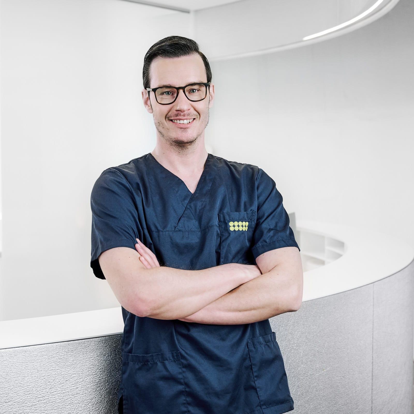 Radiologie Düsseldorf – Tobias Engelhardt 3