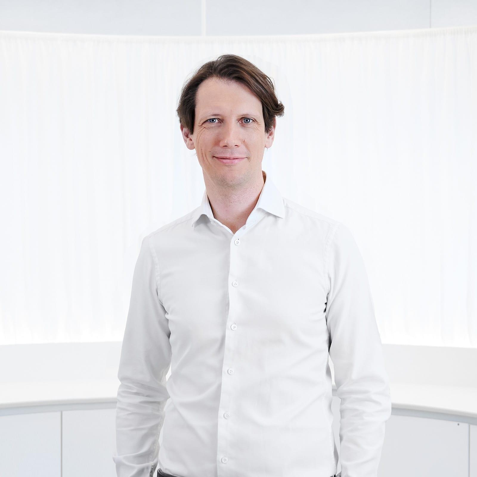 Radiologie Düsseldorf – Dr. Nils A. Krämer