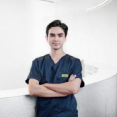 Cassidy Nelting - Medizinisch-technischer Radiologie-Assistent