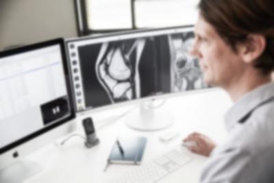 Radiologie Düsseldorf ::::: klare radiologische Befunde
